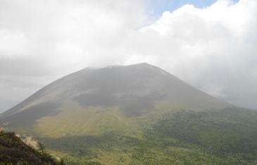 201306浅間山